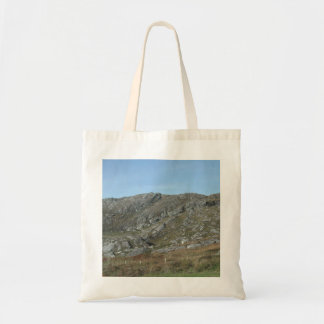 Rocky Hills Near Dursey Head. Ireland. Canvas Bags