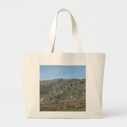 Rocky Hills Near Dursey Head. Ireland. Tote Bags