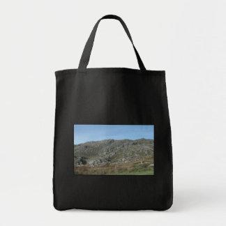 Rocky Hills Near Dursey Head. Ireland. Bags