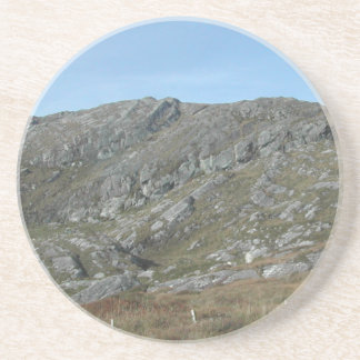 Rocky Hills Near Dursey Head Ireland Coasters