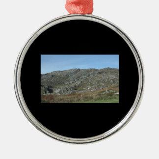 Rocky Hills Near Dursey Head. Ireland. Ornament