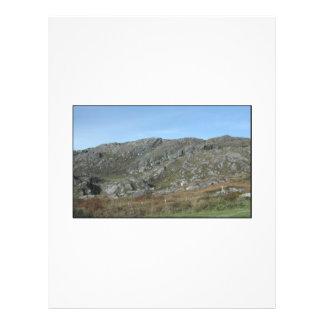 Rocky Hills Near Dursey Head. Ireland. Flyers