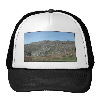 Rocky Hills Near Dursey Head. Ireland. Hat