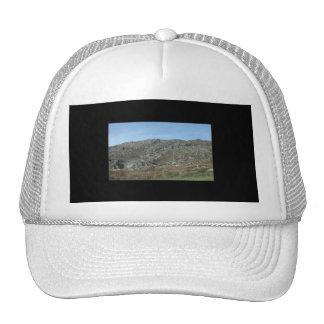 Rocky Hills Near Dursey Head. Ireland. Mesh Hat