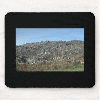 Rocky Hills Near Dursey Head. Ireland. Mouse Pad