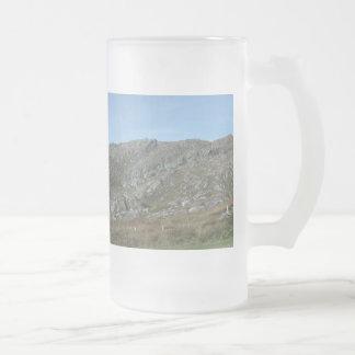 Rocky Hills Near Dursey Head. Ireland. Mugs