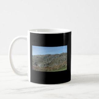 Rocky Hills Near Dursey Head. Ireland. Mug