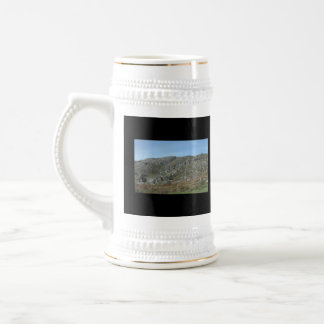 Rocky Hills Near Dursey Head. Ireland. Coffee Mug