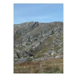 Rocky Hills Near Dursey Head. Ireland. Pack Of Chubby Business Cards