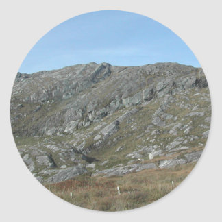 Rocky Hills Near Dursey Head. Ireland. Stickers