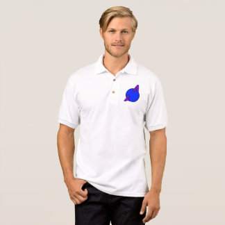 Rocky Jones, Space Ranger polo
