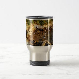 Rocky Maine Coast Coffee Mug