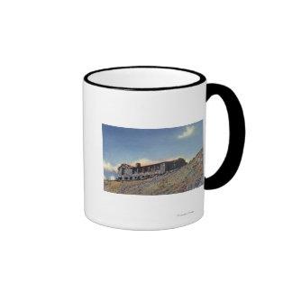 Rocky Mnt Nat Park CO Coffee Mug