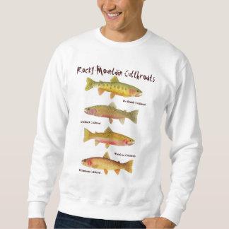 Rocky Mountain Cutthroats Sweatshirt