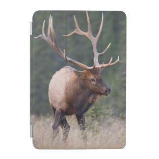 Rocky Mountain Elk iPad Mini Cover