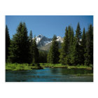 Rocky Mountain National Park , Colorado 2 Postcard