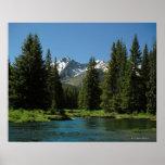 Rocky Mountain National Park , Colorado 2 Poster