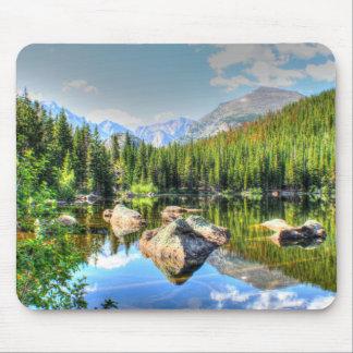 Rocky Mountain National Park Colorado Mousepad