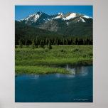 Rocky Mountain National Park , Colorado Poster