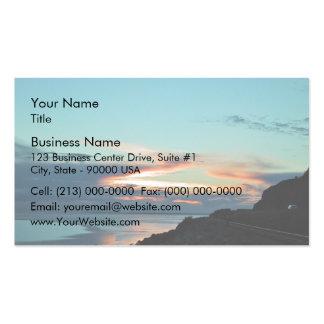 Rocky Mountain Railroads Business Cards