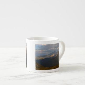 Rocky Mountain Rainbow Espresso Mug