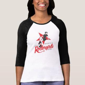 Rocky Mountain Rollergirls T-Shirt