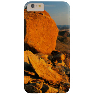 Rocky Outcrop And Desert Valley, Richtersveld Barely There iPhone 6 Plus Case
