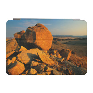Rocky Outcrop And Desert Valley, Richtersveld iPad Mini Cover