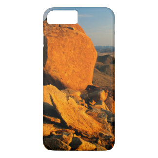 Rocky Outcrop And Desert Valley, Richtersveld iPhone 8 Plus/7 Plus Case