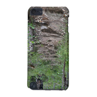 Rocky pathway in forest iPod touch 5G cases