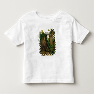 Rocky Ravine at Sorrento, 1823 Toddler T-Shirt