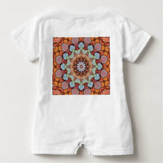 Rocky Roads  Colorful Baby Apparel T-shirt
