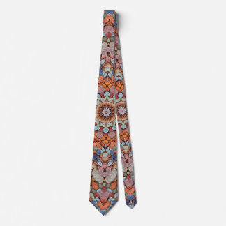 Rocky Roads  Colorful Ties