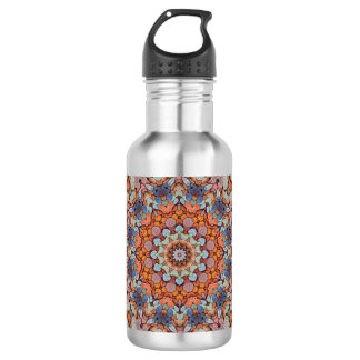 Rocky Roads Colorful Water Bottles 532 Ml Water Bottle