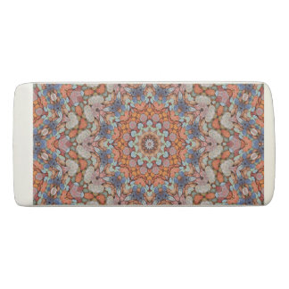 Rocky Roads Colorful Wedge Eraser