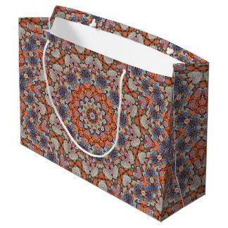 Rocky Roads Vintage Kaleidoscope   l Gift Bags