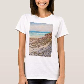 Rocky shore, St. Ives, Cornwall T-Shirt