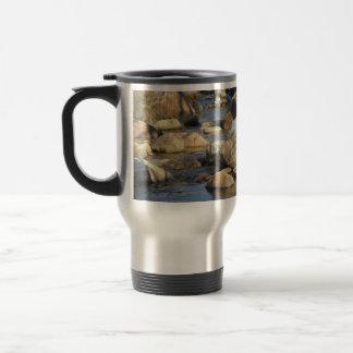 Rocky Stream Mug