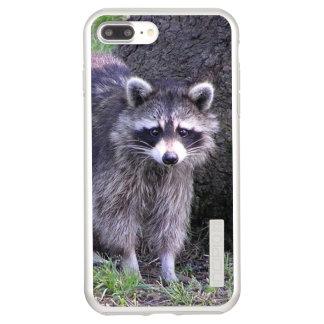 Rocky the Raccoon Incipio DualPro Shine iPhone 8 Plus/7 Plus Case