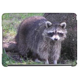 Rocky the Raccoon iPad Air Case