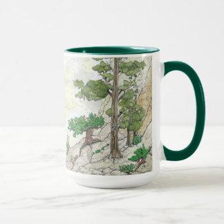 Rocky Valley mug