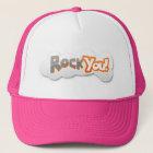 RockYou Trucker Hat
