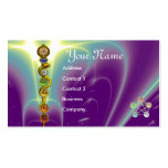 ROD OF ASCLEPIUS WITH 7 CHAKRAS ,SPIRITUAL ENERGY