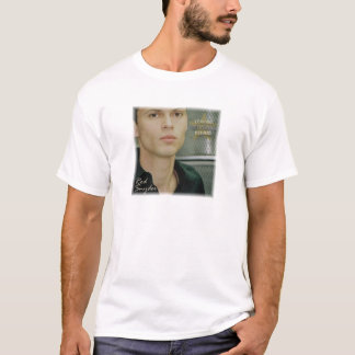 Rod Snyder - Leaving Hollywood Behind T-Shirt