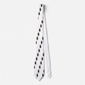 Rodborough Prom 117 Tie