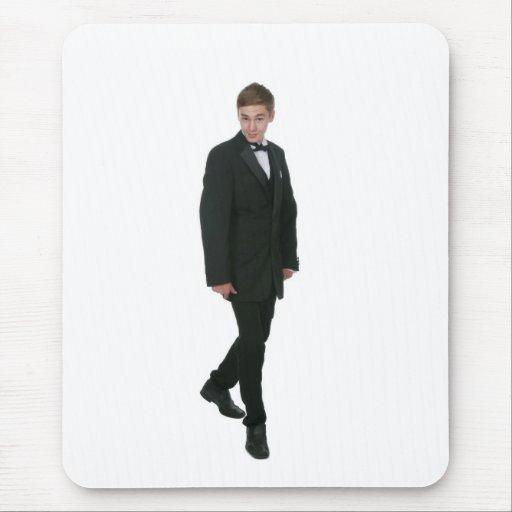 """Rodborough Prom"" 2012, photos, Mouse Pad"