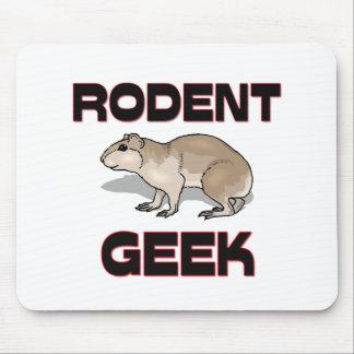 Rodent Geek Mouse Mat