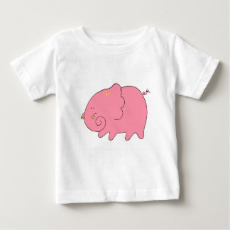 Rodent trap elephant shirts