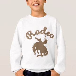 Rodeo Cowboy Sweatshirt