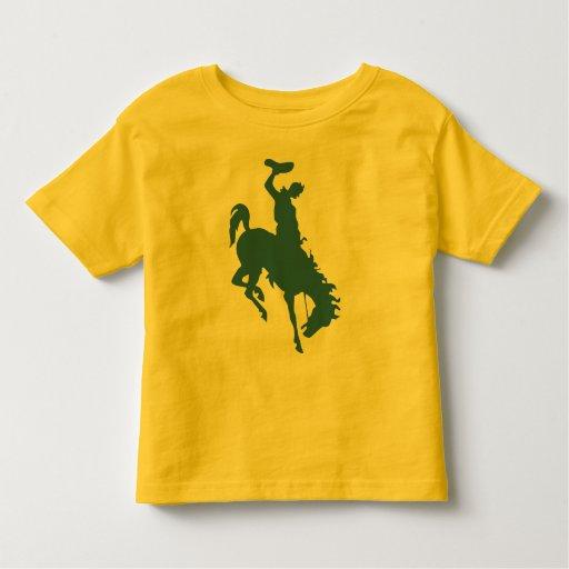 Rodeo Cowboy Toddler Shirt